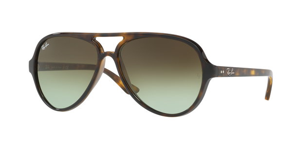 RAY-BAN RB4125 CATS 5000 » HAVANA