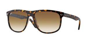 RB4147 710/51 LIGHT HAVANA CRYSTAL BROWN GRADIENT