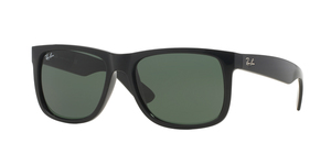 Justin RB4165 601/71 BLACK (GREEN)