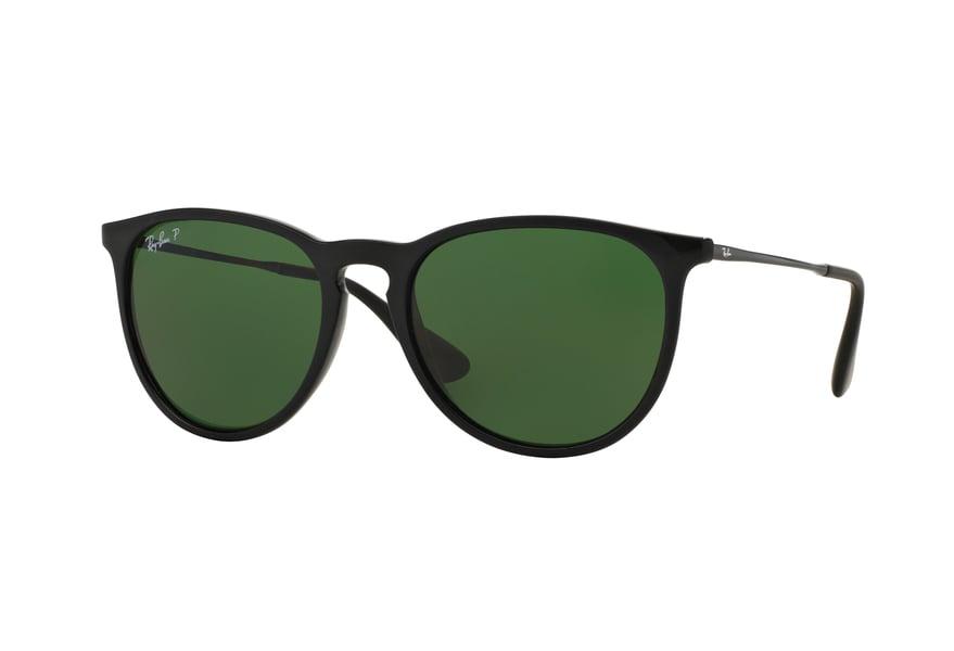 Ray-Ban Erika Sonnenbrille Transparentes Grau 6340F7 54mm 0WrNebPeC