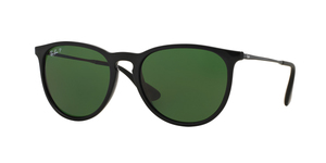 RAY-BAN Erika RB4171 601/2P BLACK
