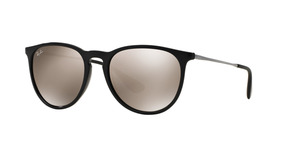RAY-BAN Erika RB4171 601/5A BLACK