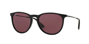 RAY-BAN Erika RB4171 601/5Q BLACK