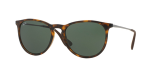 RAY-BAN Erika RB4171 710/71 LIGHT HAVANA