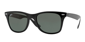 Liteforce Wayfarer RB4195-601/71 BLACK GREEN