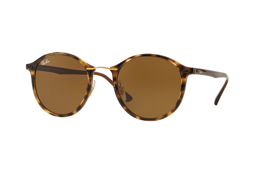 Ray Ban RB4242 710/73 49 havana / brown cDeMm
