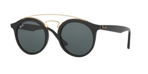RAY-BAN Gatsby RB4256 601/71 BLACK