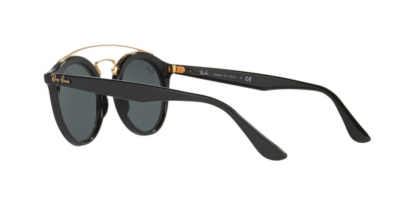 RAY-BAN RB4256 GATSBY » BLACK