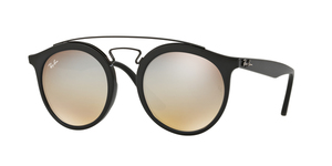 RAY-BAN Gatsby RB4256 6253B8 MATTE BLACK