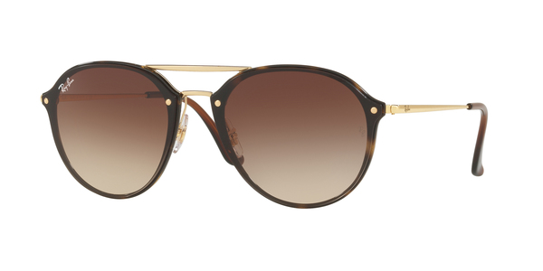 RAY-BAN Blaze Doublebridge RB4292N 710/13