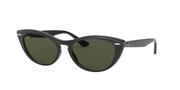 RAY-BAN RB4314N » BLACK