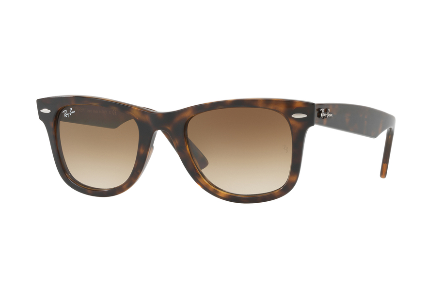 Ray-Ban RB4340 Sonnenbrille Beige 61667Y 50mm iSZ95