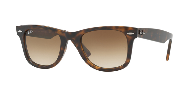 Ray-Ban RB4340 Sonnenbrille Havana 710/51 50mm BMWcg8khzr
