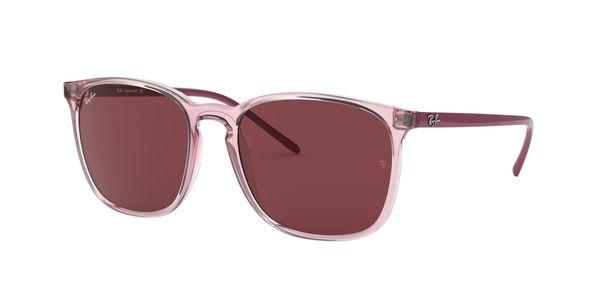b5c78ac0456 Ray Ban Sunglasses RB4387 640075