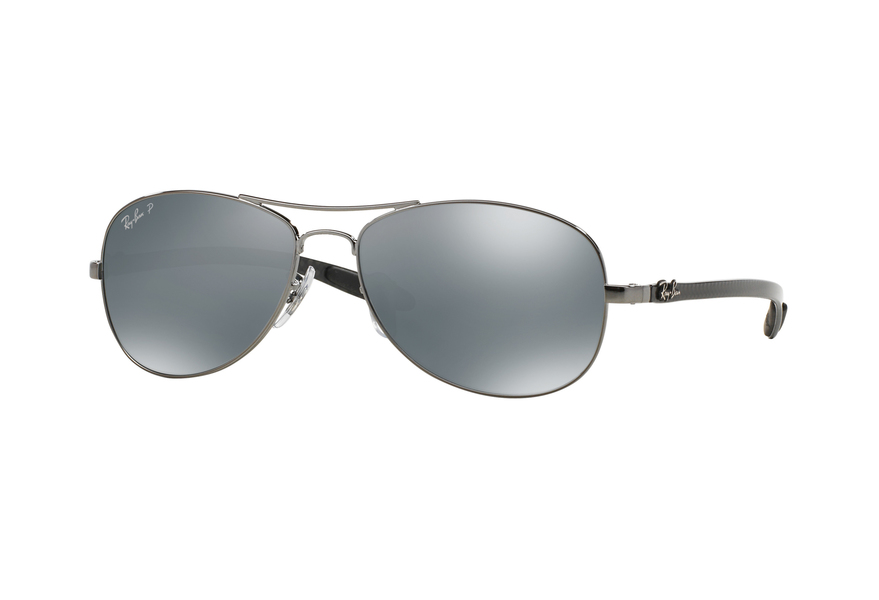 Ray-Ban RB8301 004/N8 59 mm/14 mm 6teZOo
