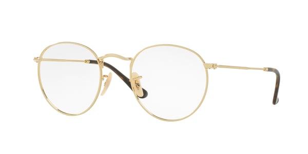 f9a80ce8aa Ray Ban Prescription Glasses RX3447V 2500 50 21