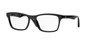 RX5279 2000 SHINY BLACK DEMO LENS