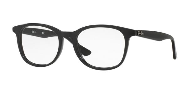 RAY-BAN RX5356 » SHINY BLACK