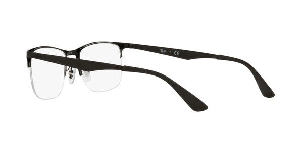 RAY-BAN RX6362 » SHINY BLACK