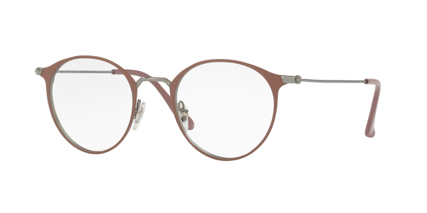 c9edb2409a Ray Ban Prescription Glasses RX6378 2907 47 21