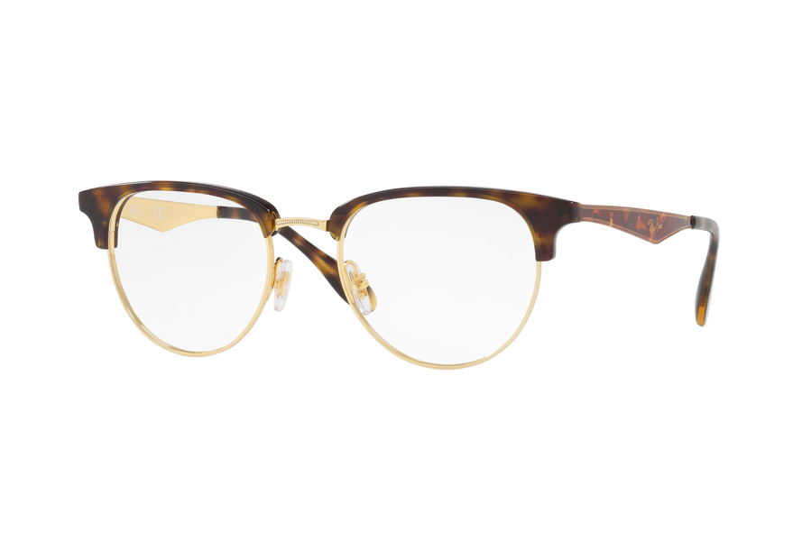 Ray Ban Optische Brillen RX6396 2933 51/19 | Visual-Click