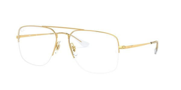 RAY-BAN THE GENERAL GAZE » GOLD