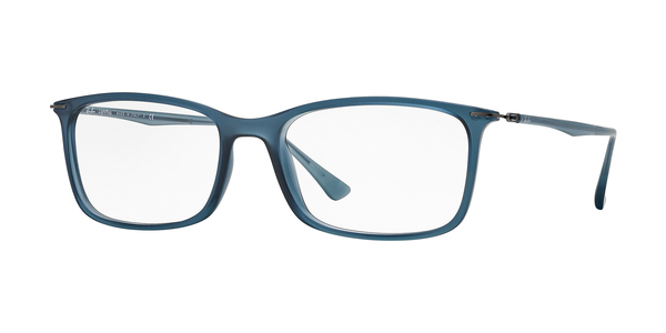 RAY-BAN RX7031 » DEMIGLOSS DARK BLUE