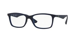 RX7047 5450 MATTE TRASP BLUE