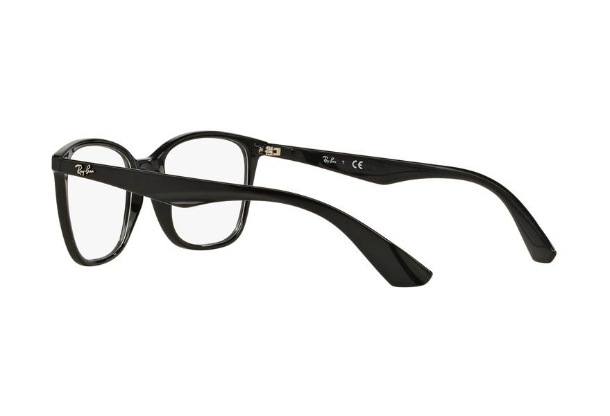 Ray Ban RX7066 2000 52 0 Óculos Graduados  160d378b02f