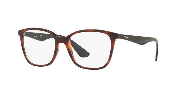 0b36b76265 Ray Ban Prescription Glasses RX7066 5847 52 0