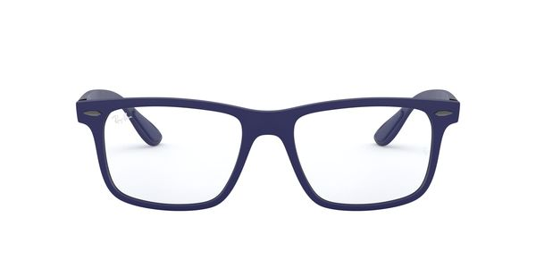 RAY-BAN RX7165 » SAND BLUE