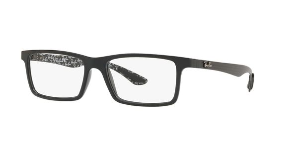 RAY-BAN RX8901 » BLACK