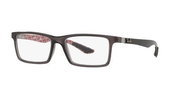 2806364073 Ray Ban Prescription Glasses RX8901 5845 55 17