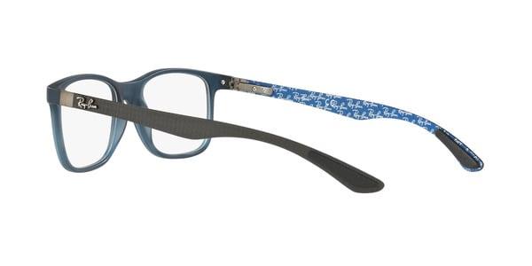 RAY-BAN RX8903 » MATTE BLUE