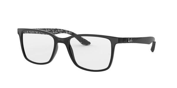 RAY-BAN RX8905 » BLACK