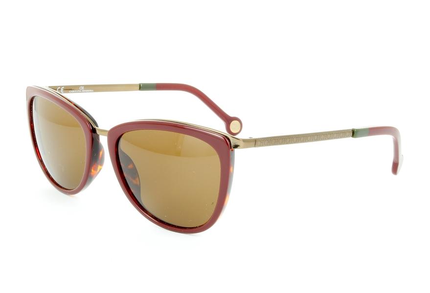 97340831bd733 Carolina Herrera SHE046 080R Sunglasses