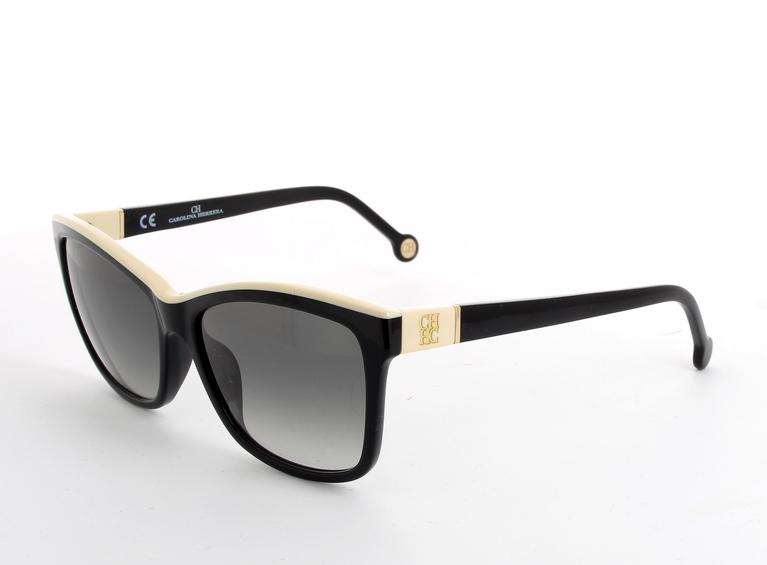 42e58cfe05495 Carolina Herrera SHE598 0700 Sunglasses