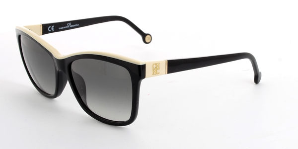 CAROLINA HERRERA SHE598 » BLACK