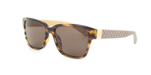 Carolina Herrera SHE645 06HN GREY / BROWN