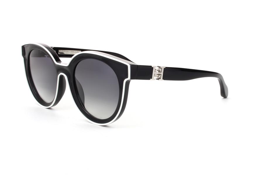 f16f691deb Carolina Herrera New York SHN574M 09R6 Sunglasses