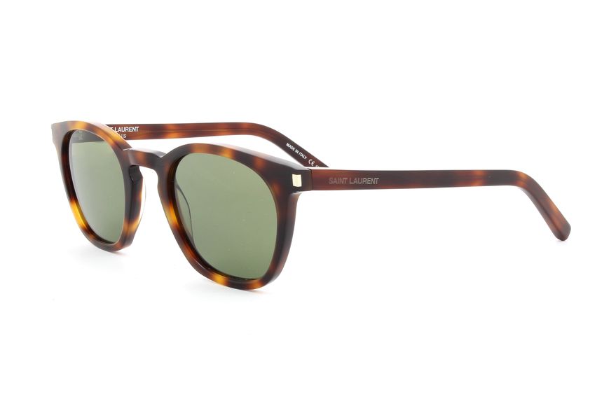 e3016f2a13a Saint Laurent Sunglasses SL 28 003 | Visual-Click