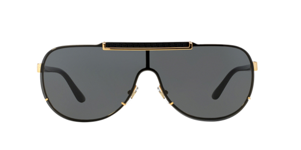 VERSACE VE2140 » GOLD BLACK