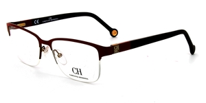 Carolina Herrera VHE038 0301 DARK BROWN