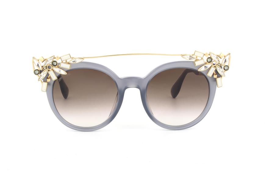 Jimmy Choo Vivy/S PR7 JS Sonnenbrille H87PjKmFOj