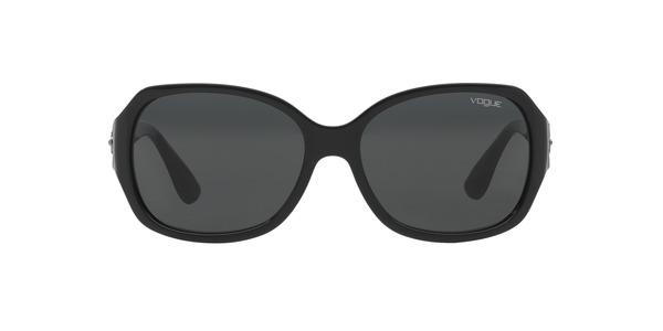 VOGUE EYEWEAR VO2778SB » BLACK GRAY
