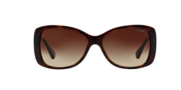 VOGUE EYEWEAR VO2843S » DARK HAVANA