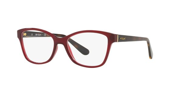 25c247d85eb Vogue Prescription Glasses VO2998 2672 52/16 | Visual-Click