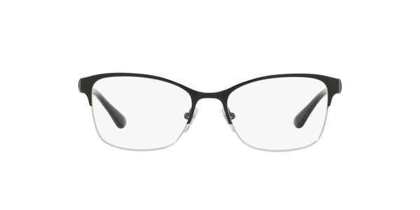VOGUE EYEWEAR VO4050 » BLACK/SILVER