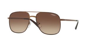 VO4083S 507413 COPPER LIGHT BROWN