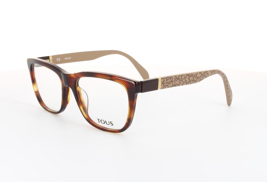 ffb1b6a99a Tous Gafas Graduadas VTO812 0714 | Visual-Click